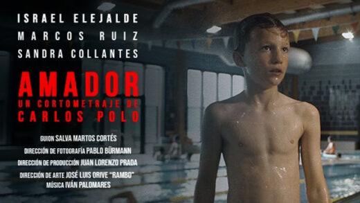 Amador. Cortometraje y drama español dirigido por Carlos Polo