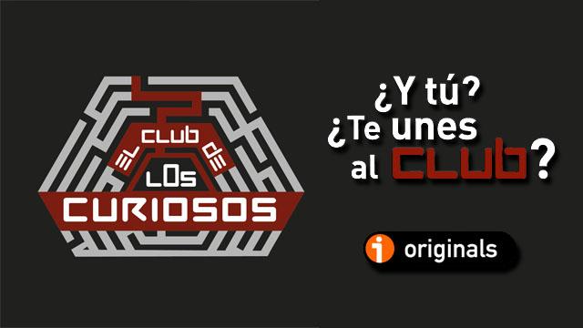 El programa malagueño 'El Club de los Curiosos', uno de los podcast elegidos para Ivoox Originals