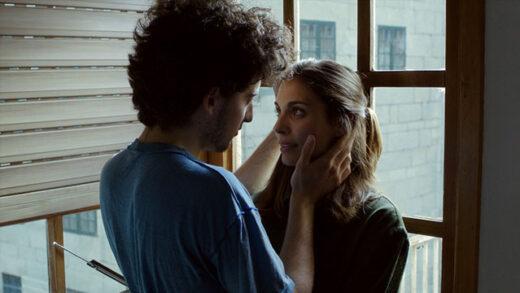 Fálame do silencio. Cortometraje y drama romántico de Lois Blanco