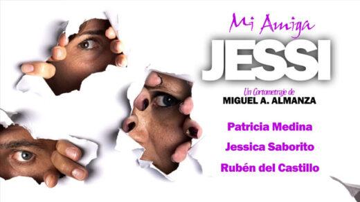Mi amiga Jessi. Cortometraje español de Miguel Á. Almanza