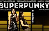 SUPERPUNKY