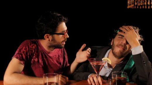 Bicho raro. Cortometraje y comedia española de Paco Dueñas