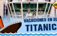 El Hormiguero: Vacaciones en el Titanic
