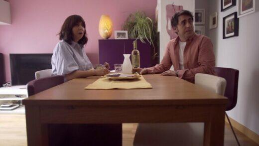 Globo. Cortometraje y comedia española de José Antonio Campos