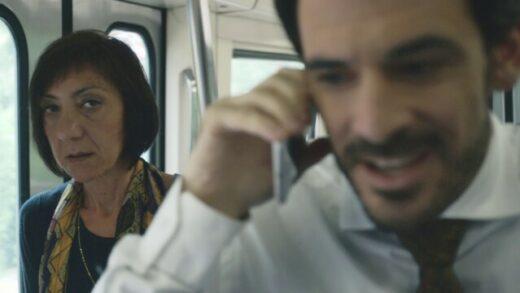 Hola, me llamo Carla. Cortometraje y drama español de Gabriel Beitia