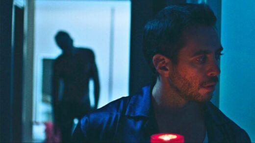 Infierno. Cortometraje y thriller de terror protagonizado por Jordi Wild