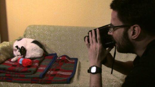 Obi - Webisodio 3: Obra Magna. Webserie y comedia española