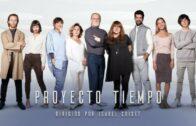 Proyecto Tiempo, la película