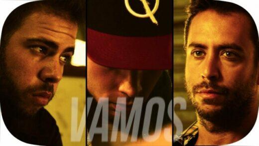 Vamos - Lytos feat. Dante. Videoclip dirigido por Daniel Mota