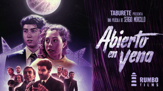 Abierto en Vena - Taburete. Videoclip de la banda española