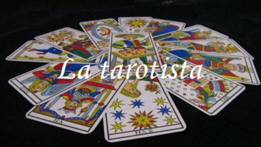 La tarotista. Cortometraje español de terror de Juan Carlos Clemente