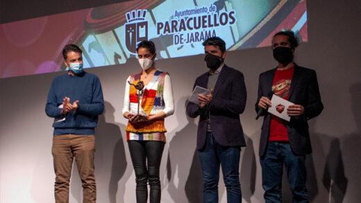 """""""Distancias"""" y """"El tratamiento"""", premios de público y jurado en el IX Festival de Cortometrajes de Paracuellos"""