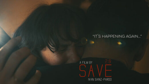 Save 2.0. Cortometraje y thriller de terror de Iván Sáinz Pardo