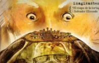 El mapa de la tortuga – Salvador Elizondo | Imaginantes*. Corto animación