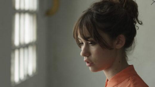 #empty. Cortometraje y drama español de Beatriz Vilariño