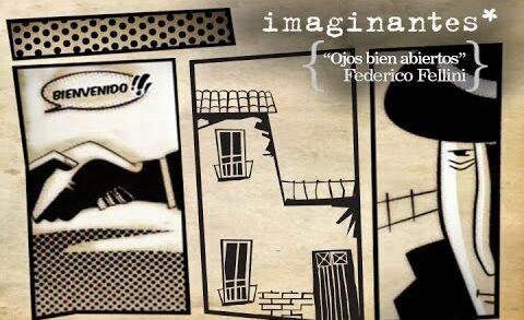Federico Fellini - Soñar con los ojos abiertos | Imaginantes*. Corto