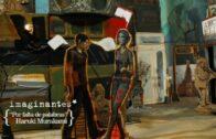Haruki Murakami – Por falta de palabras   Imaginantes*. Corto animación