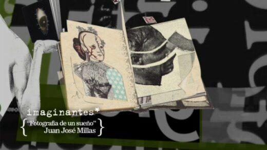 Juan José MIlás - Fotografía de un sueño | Imaginantes*. Corto animación