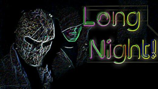 Long Night! Cortometraje de acción de Jonatan Cantero Atienza