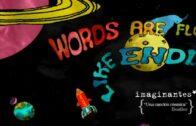 Los Beatles – Una canción cósmica | Imaginantes*. Corto de animación
