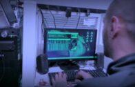 Oficina 14 – Capítulo 1. Webserie panameña de terror de Eduardo Orta