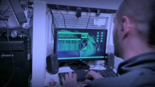 Oficina 14 - Capítulo 1. Webserie panameña de terror de Eduardo Orta