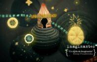 Un rayito de imaginación – Elena Poniatowska | Imaginantes*. Corto