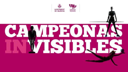 Campeonas Invisibles. Cortometraje documental de Paqui Méndez