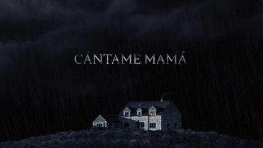 Cántame Mamá. Cortometraje español de terror de Toni O. Prats