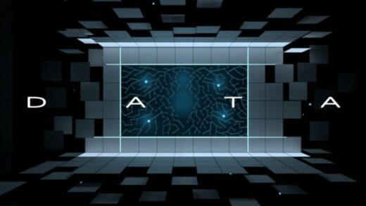DATA. Cortometraje de animación de Pedro Gilabert Rodríguez