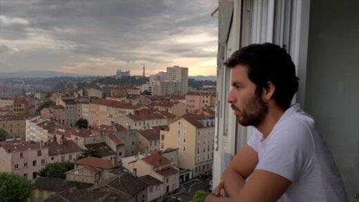 Diferentes Cielos. Cortometraje y drama romántico LGBT de Diego Gil