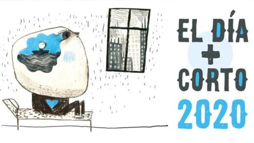 El Día + Corto, el día del cortometraje. La edición de 2020 ya está aquí