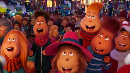 Un cuento de Navidad: La Noche Mágica de Noa. Cortometraje