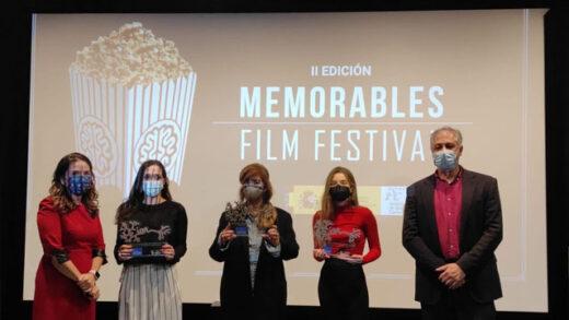 Alimezher, un drama familiar interpretado por Manuel Zarzo, gana la Neuronita de Oro en la II edición del Memorables Film Festival