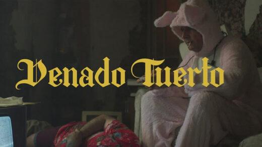 Venado Tuerto - Taburete. Videoclip de la banda española