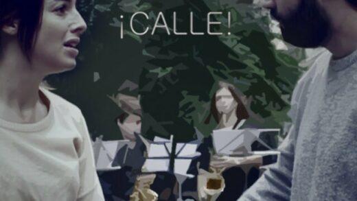 ¡Calle! Cortometraje español de Sara Esteban y María Olalla Olea