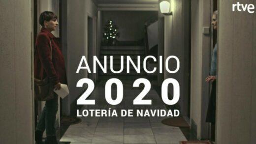 Compartir como siempre, compartir como nunca - Anuncio Lotería de Navidad 2020