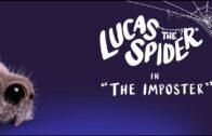 Lucas la araña – El impostor. Cortometraje de animación Joshua Slice