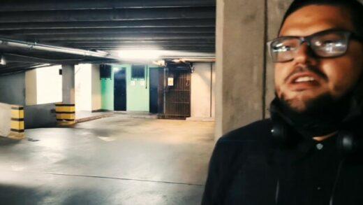 Oficina 14 - Capítulo 5 Fuera de servicio. Webserie panameña de terror