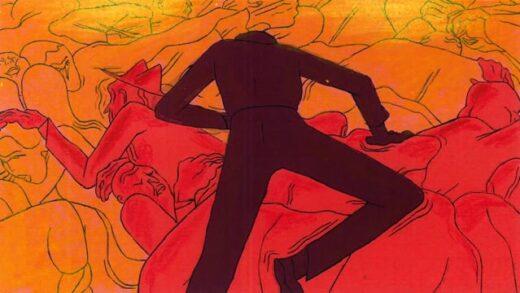 Pandémonium. Cortometraje de animación de Vincent Marques