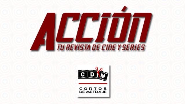 Estrenamos nueva colaboración con la Revista Acción Cine