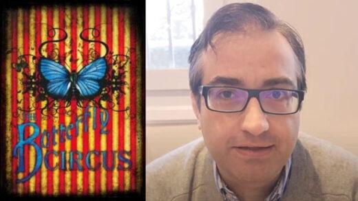 El circo de las mariposas. Video crítica por José Luis Panero