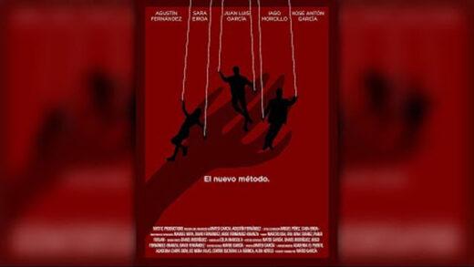 El nuevo método. Cortometraje y thriller de Mateo García