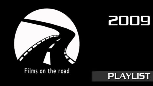 Films on the Road 2009. Cortometrajes de la Distribuidora de cine