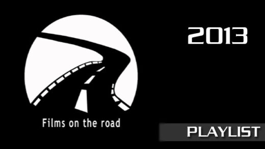 Films on the Road 2013. Cortometrajes de la Distribuidora de cine
