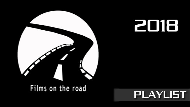 Films on the Road 2018. Cortometrajes de la Distribuidora de cine