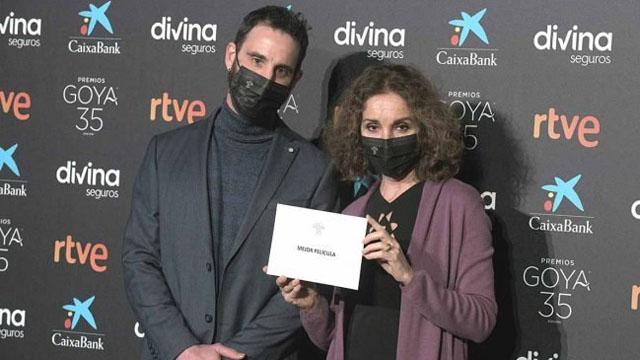 Ya conocemos los cortometrajes nominados en la 35 Edición de los Premios Goya 2021