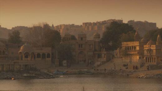 Jaisalmer. Cortometraje documental de Irene Zoe Alameda