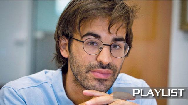 Joan Paüls. Cortometrajes online del director y cineasta español