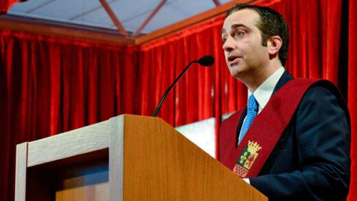 José Luis Panero, Académico de las Artes Escénicas de España, se sube al barco de Cortos de Metraje